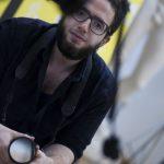 """Belal Darderdiry: """"En las calles de Egipto se ha extendido la idea de que los periodistas son traidores"""""""