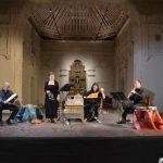 Almodóvar del Campo presenta el I Festival de Música Antigua en la ermita de Santa Brígida