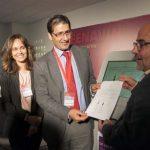 Bodegas Dionisos de Valdepeñas, Premio a la Mejor Iniciativa Digital del Sector Vitivinícola en Fenavin