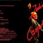 """Puertollano: Julián Camacho lanza """"Canciones con alma"""", un disco con lo mejor de su interpretación"""