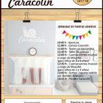 Caracolín celebra sus jornadas de puertas abiertas este fin de semana