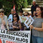 Cáritas Puertollano asegura a los padres de la Escuela Infantil que espera «buenas noticias» en pocos días