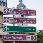 Ciudad Real: Aprobada la modernización de la señalización turística y la realización de dos caminos accesibles
