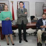 Argamasilla de Calatrava: El endocrino Carlos Roa ofreció una charla muy cercana y clarificadora en torno a la enfermedad celíaca