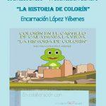 """""""La historia de Colorín"""", Cuentacuentos este sábado en la Biblioteca de Ciudad Real"""