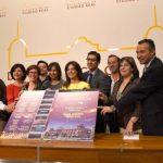 """Diana Navarro abrirá el 30 de mayo en Ciudad Real los """"Conciertos en la Naturaleza"""" de la Diputación"""