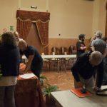 El Consejo de Cultura trata de promover la participación y debate sobre las bases de las subvenciones para este año