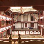 Almagro conmemora el 63 aniversario de la reapertura del Corral de Comedias con teatro, danza, mimos, circo…