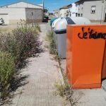 """Ucendo: """"Duele ver las calles de Campo de Criptana tan sucias y descuidadas mientras Lucas-Torres se dedica al autobombo"""""""