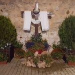 La cruz de mayo de las amas de casa de Valverde