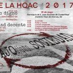 Comunicado: Día de la HOAC