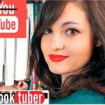 """""""Booktuber: hablar de libros está de moda», esta tarde con Esmeralda Verdú"""