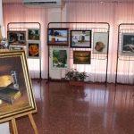 Puertollano: Exposiciones, cocina, senderismo y juegos de mesa en las Jornadas Culturales del Centro de Mayores II