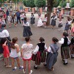 El Carlos Eraña celebra con entusiasmo su primera Fiesta de la Interculturalidad