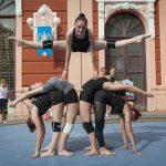 Ciudad Real: Igualdad pone fin a sus cursos con una gran exhibición en los Jardines del Prado
