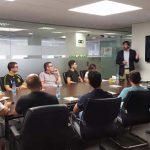 Puertollano: Emprendedores innovadores tendrán un nuevo espacio coworking en Fundescop