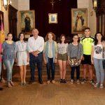 Seis estudiantes viajarán a Irlanda con las becas del Duque de Westminster para perfeccionar su inglés