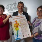 Ciudad Real: Ruth Beitia abrirá las II Jornadas de Mujer y Deporte
