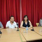 Puertollano: El Langui apuesta por una «asignatura de la empatía» para prevenir el acoso escolar