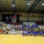 Ciudad Real:300 escolares participan en el 7º Trofeo Juan Ledesma