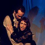 'Los Monstruos de Villa Diodati', este fin de semana en el Teatro de la Sensación de Ciudad Real
