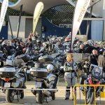 Localidades de Ciudad Real celebran este domingo el Día Nacional de la Moto para reducir la siniestralidad
