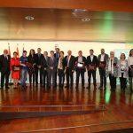 El Gobierno de Castilla-La Mancha dotará de un nuevo TAC al Hospital de Toledo y abrirá el nuevo Centro de Salud de Azucaica el 1 de junio