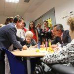 La Ley de Tutela Garantizada de Castilla-La Mancha comenzará su tramitación parlamentaria el próximo mes de septiembre