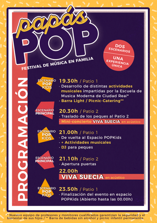 papas pop 2