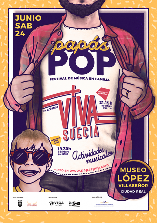 papas pop