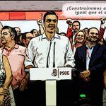 Un nuevo PSOE