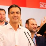 Ciudad Real elige también a Pedro Sánchez