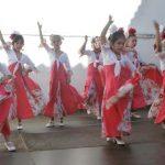 Puertollano: El Poblado abre su Cruz de Mayo con sevillanas y canción española