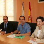 El Ayuntamiento de Poblete, satisfecho con la inminente llegada del gas natural a la localidad para uso de más de 600 familias