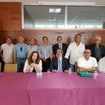 Puertollano: Nace la Asociación de Jubilados de Policía Nacional de España para defender a un colectivo «maltratado» que se siente «como un fantasma»