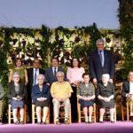 La Cooperativa El Progreso distingue a todos sus presidentes en el acto institucional del Centenario con más de 2.000 asistentes