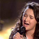 La ciudadrealeña Rocío Aguilar gana el concurso de talentos La Voz Kids