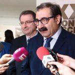 El Gobierno regional anuncia una nueva línea de trabajo quirúrgico en red en Traumatología entre los hospitales de Toledo y Ciudad Real