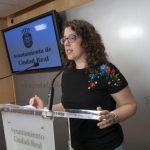 Ciudad Real: El Ayuntamiento realizará obras de reciclado y saneo de firmes en caminos y vías de las pedanías