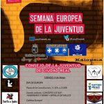 Entidades juveniles celebrarán el Día de Europa en la Plaza de la Constitución