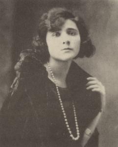 Florbela Espanca en 1930