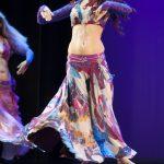 Danza Oriental Alarcos - 2
