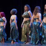 Danza Oriental Alarcos - 7