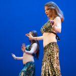 Danza Oriental Alarcos - 8