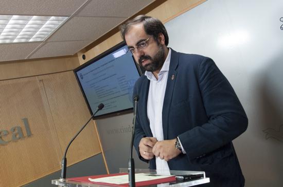 David Serrano 1