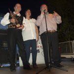 Ciudad Real: Los Rosales inaugura sus fiestas con una verbena