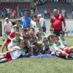 IV Torneo provincial benjamín - 19