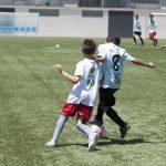 IV Torneo provincial benjamín - 3