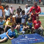 IV Torneo provincial benjamín - 16