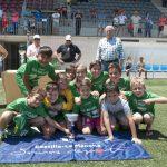 IV Torneo provincial benjamín - 17
